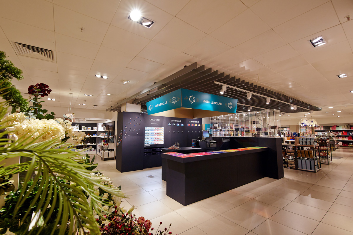 Inplas Fabrications celebrate over 25 years of retail acrylic fabrication